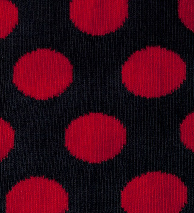 Big Dots Socks
