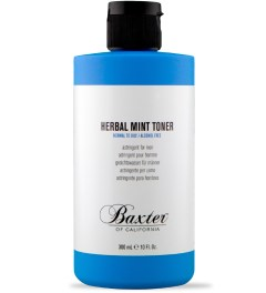 Baxter of California Herbal Mint Toner Picutre