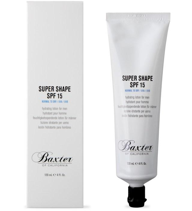 Super Shape SPF 15