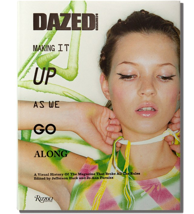 Dazed & Confused - Making It Up As We Go Along