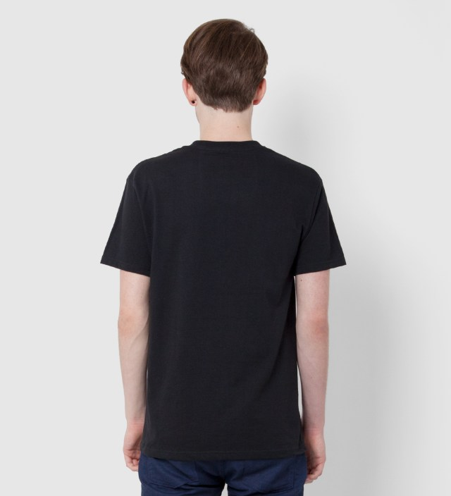 Black Cross T-Shirt