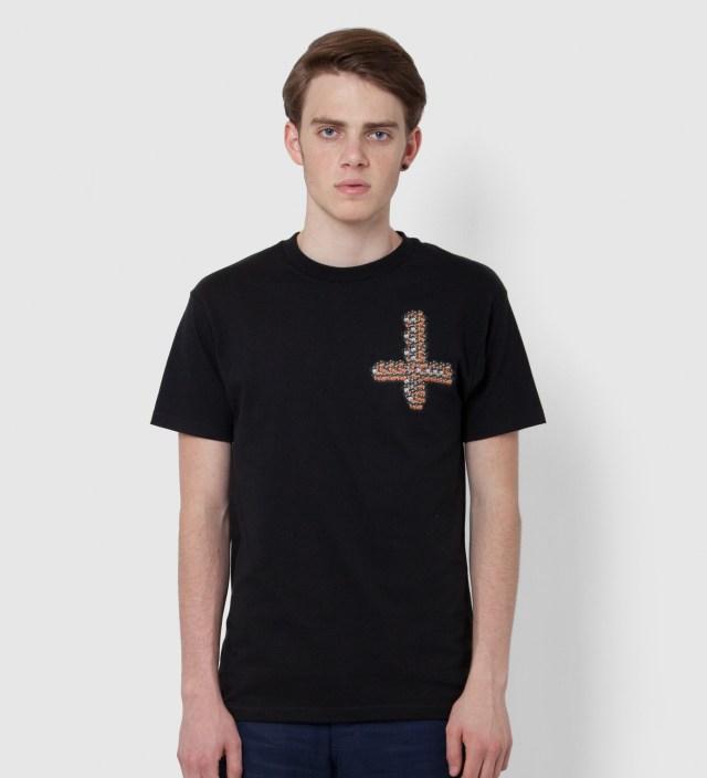 Black Mellowhype 64 T-Shirt