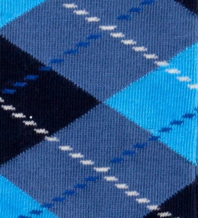 Argyle 02 Socks