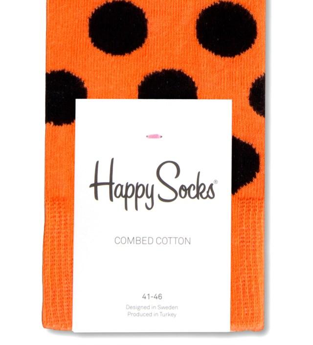 Big Dots 08 Socks