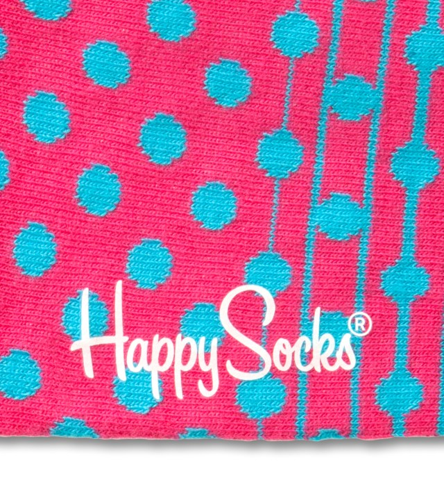 Dots Fade 02 Socks