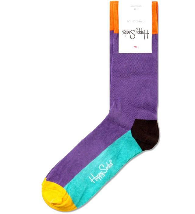 Five Color 02 Socks