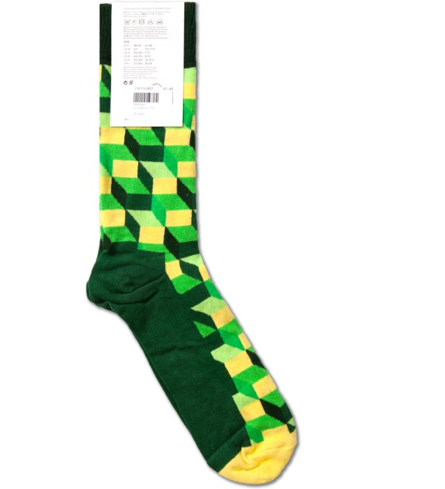 Optic 02 Socks