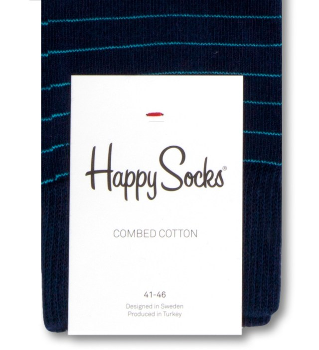 Thin Stripe 01 Socks