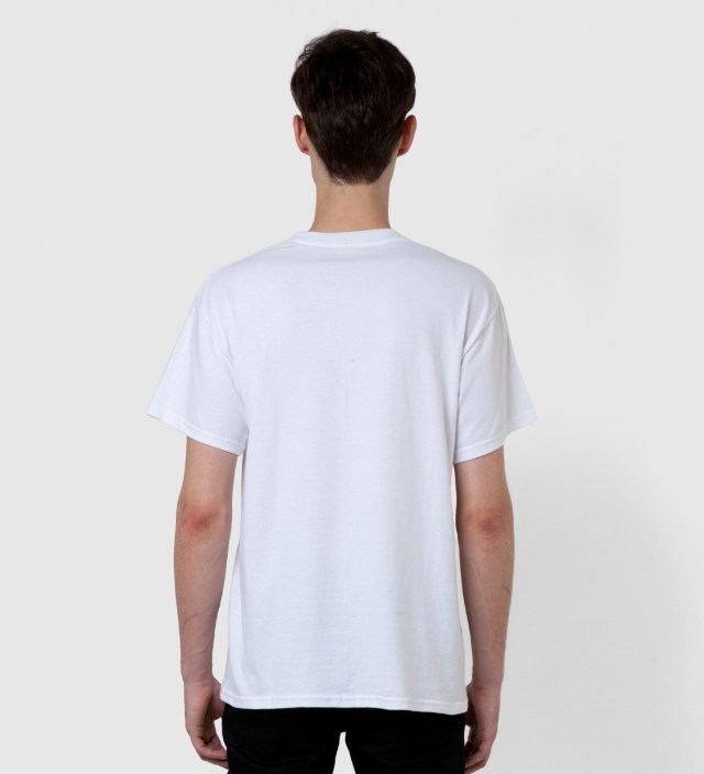 White O.G Logo T-Shirt