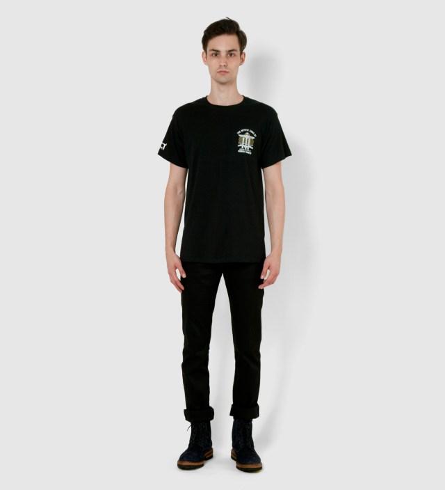Black Mystic Sons Crest II T-Shirt