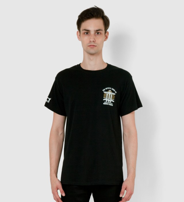 Black Mystic Sons Crest II T-Shirt