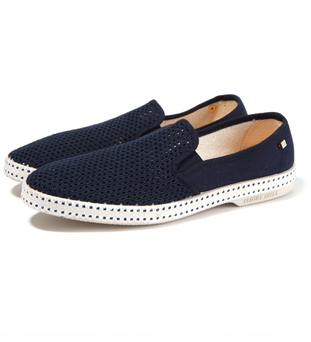Marine Blue Classics 20° Shoes