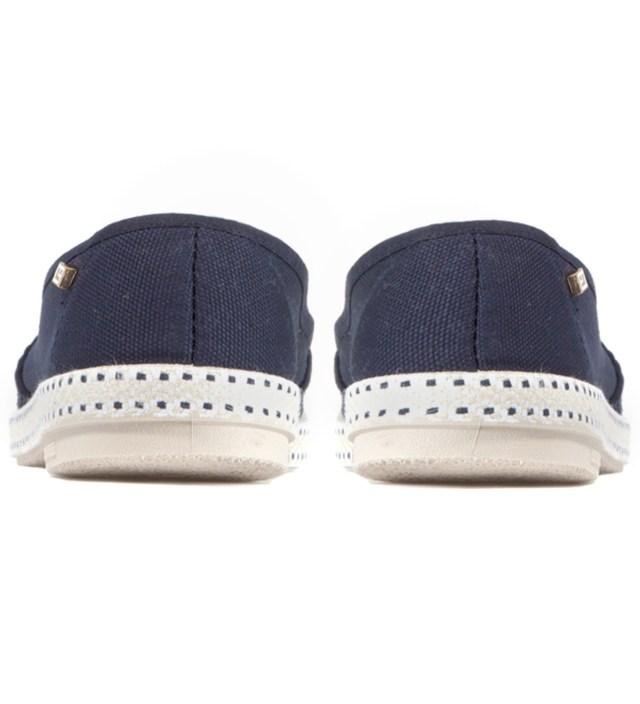 Marine Blue Classics 20° Shoes