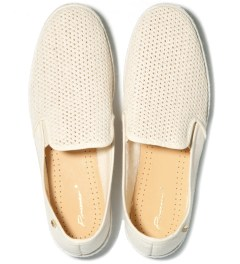 Rivieras Beige Classics 20° Shoes Model Picutre