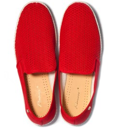 Rivieras Red Classics 20° Shoes Model Picutre