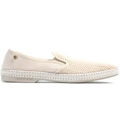 Rivieras Beige Classics 20° Shoes Picture