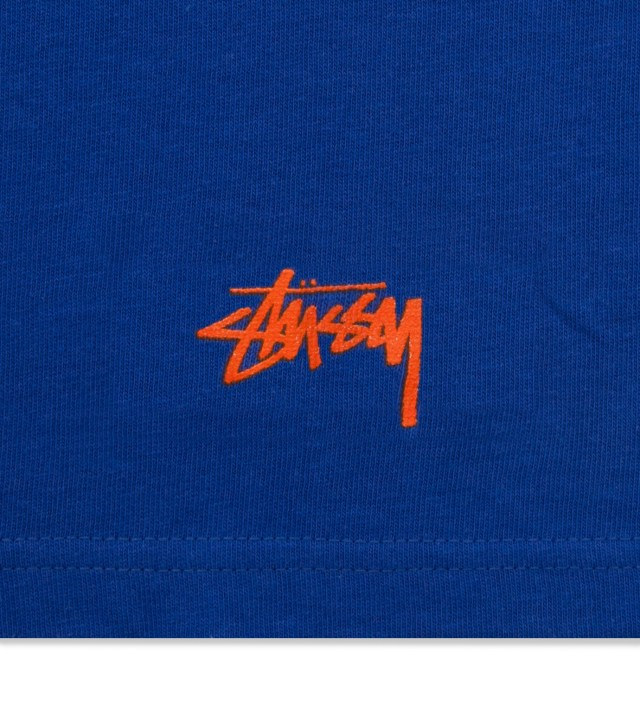 Blue East Coast T-Shirt