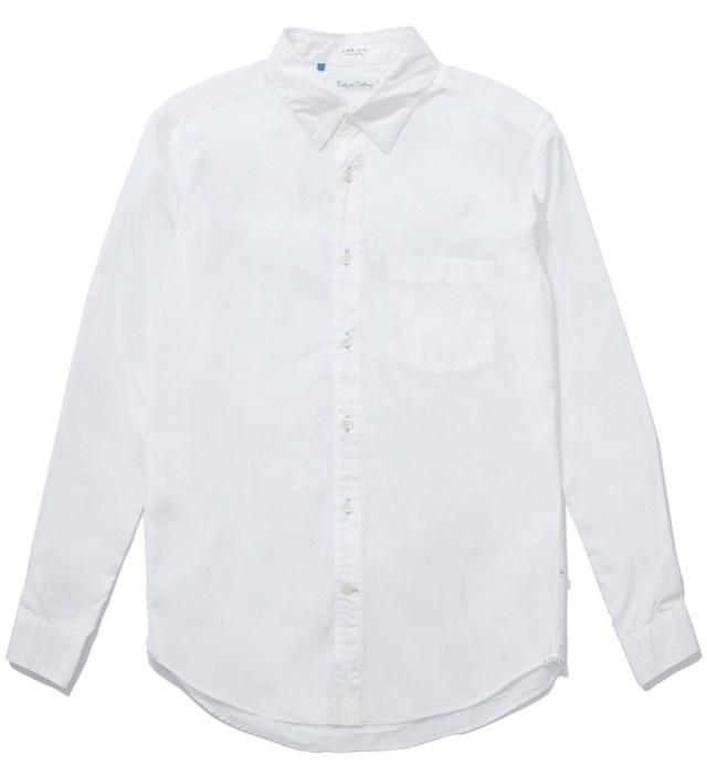 White Jerry Shirt
