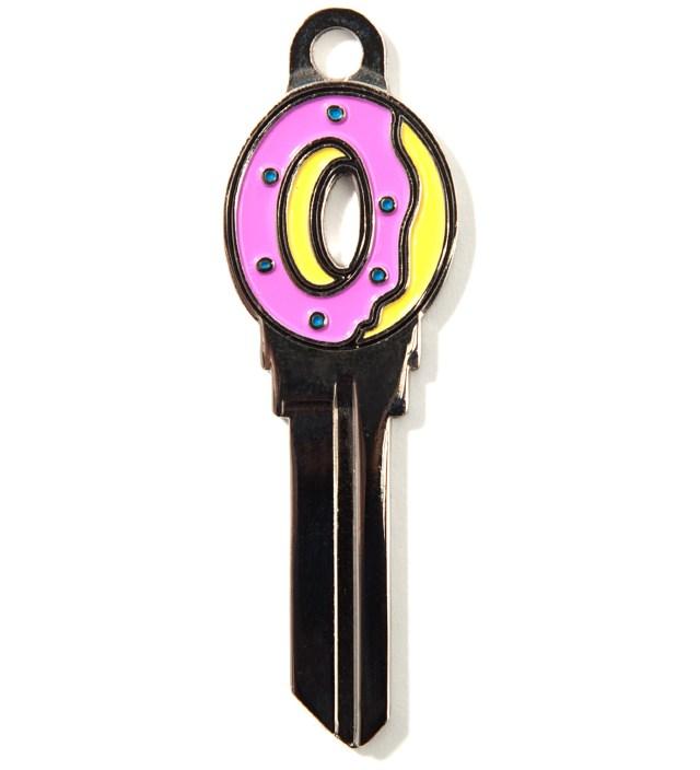OF Donut Key Blank