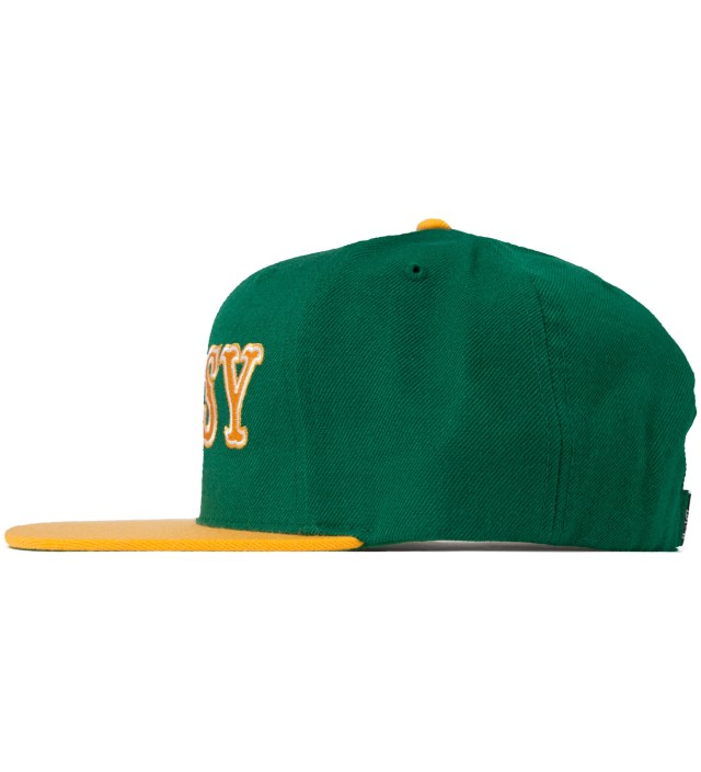 Green Team Roots Starter Ballcap