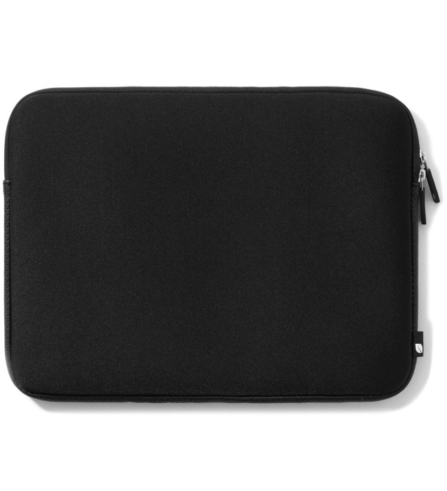 Black Neoprene Sleeve for Macbook Pro 13""