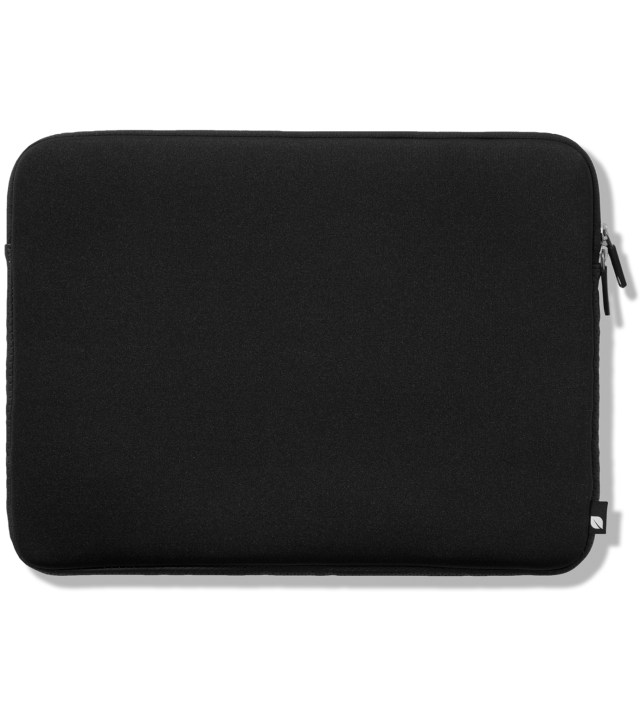 Black Neoprene Sleeve for Macbook Pro 15""