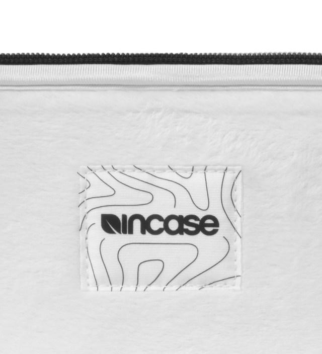 "Black Neoprene Sleeve for Macbook Pro 15"""