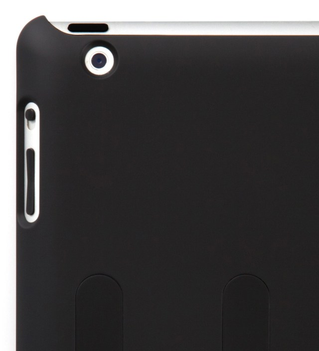 Magnetic Snap Case for iPad 3