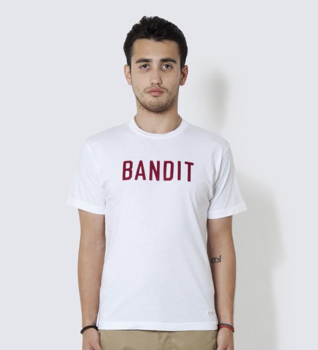 White Bandit T-Shirt