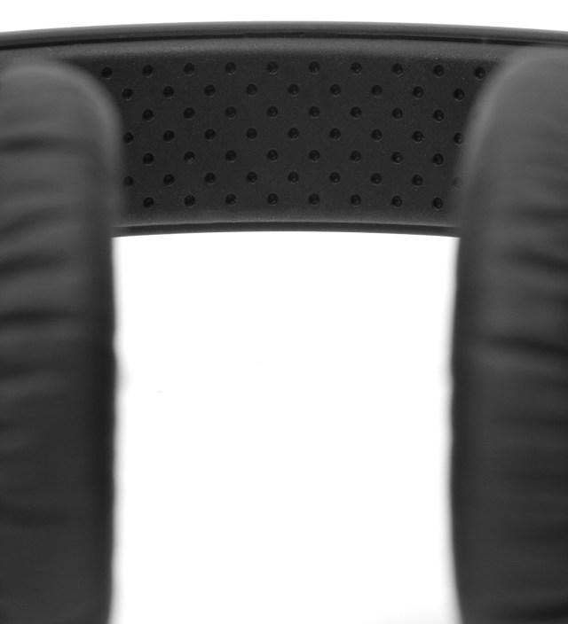 Black NS700 Phaser Headphones