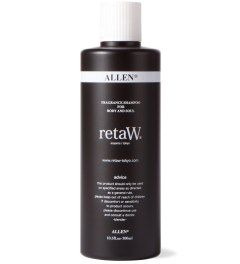 retaW Allen Fragrance Body Shampoo Picture