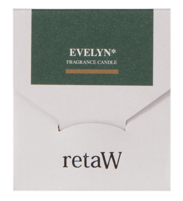Evelyn Candle