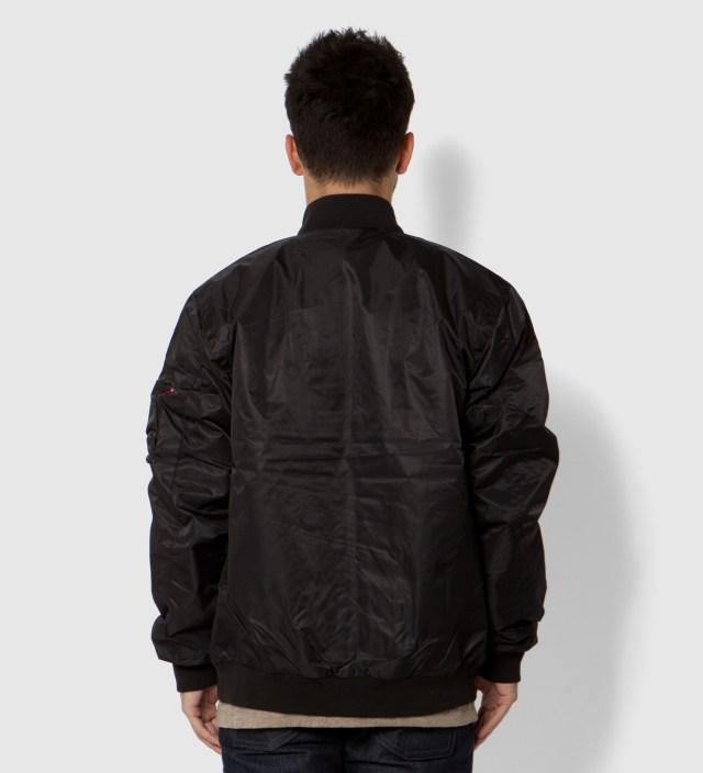 Black MA1 Jacket