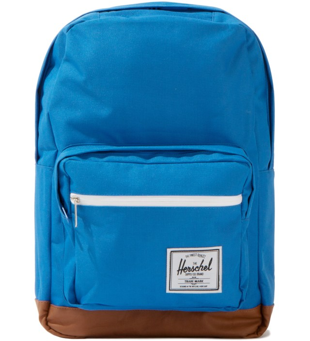 Cobalt Pop Quiz Backpack