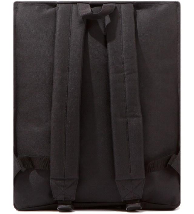 Black Survey Backpack
