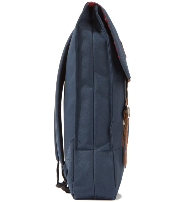 Navy Survey Backpack