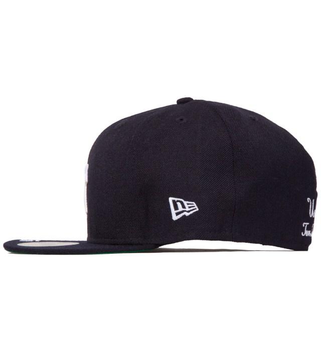 Black 5 Strike Champ New Era Cap