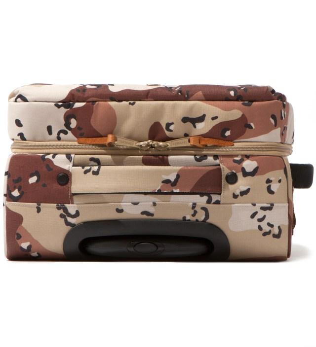 Desert Camo Campaign Luggage