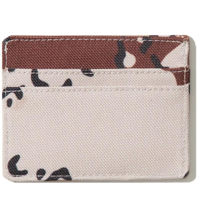 Desert Camo Charlie Card Holder