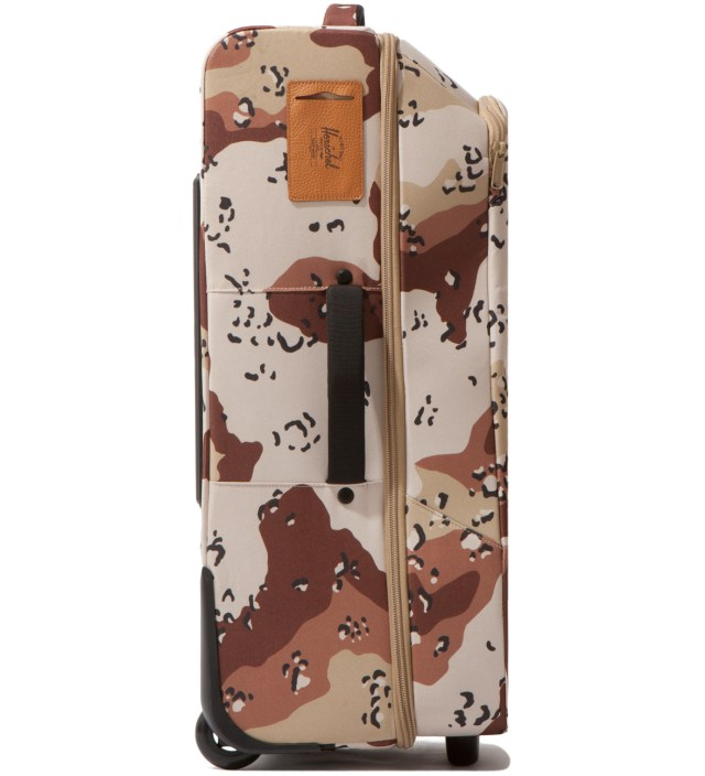 Desert Camo Parcel Luggage