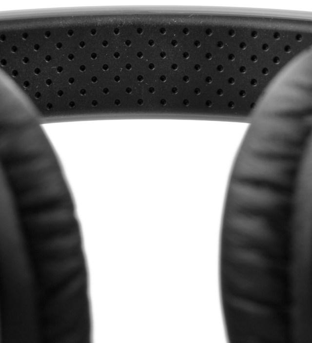 Grey NS700 Phaser Headphones