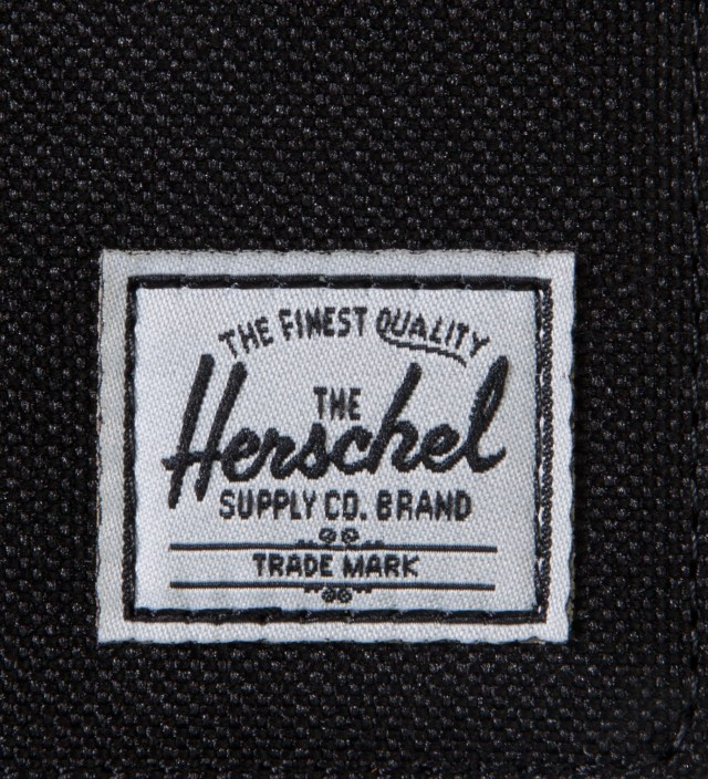 Black Hank Wallet