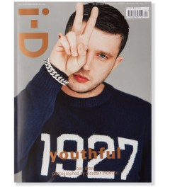 i-D Issue 320 Model Picture
