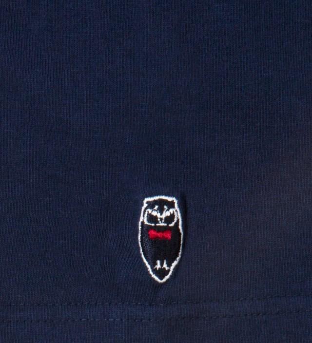 Navy IMD Logo T-Shirt