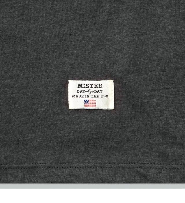 Charcoal Mr. Tee Immediate T-Shirt