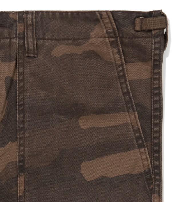 Brown Camo Duke II Pants