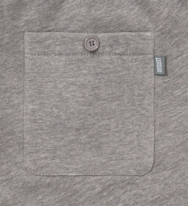 Heather Grey 12 Sweatpants