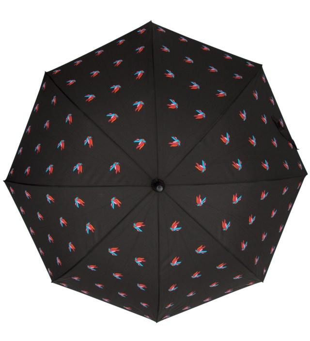 Black Freedom Umbrella
