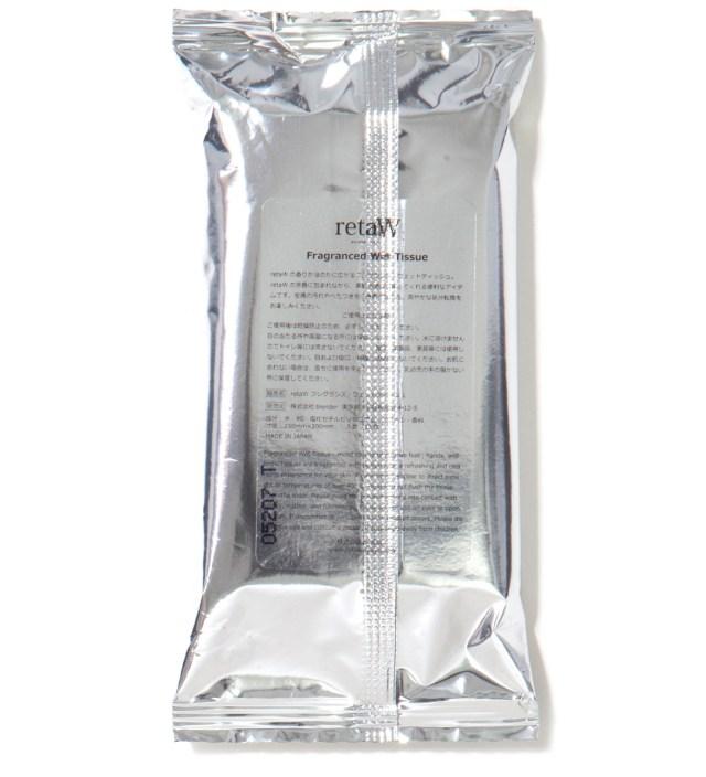 Allen Fragranced Wet Tissue