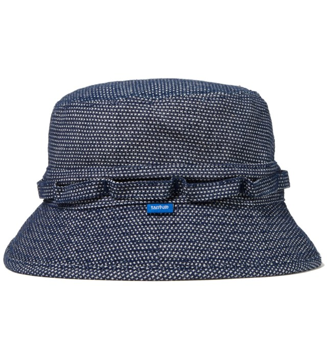 Blue Bellum Hat
